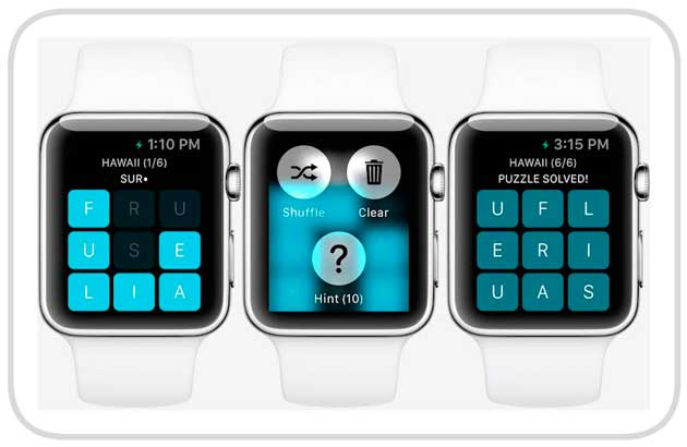 Apple Watch or iWatch